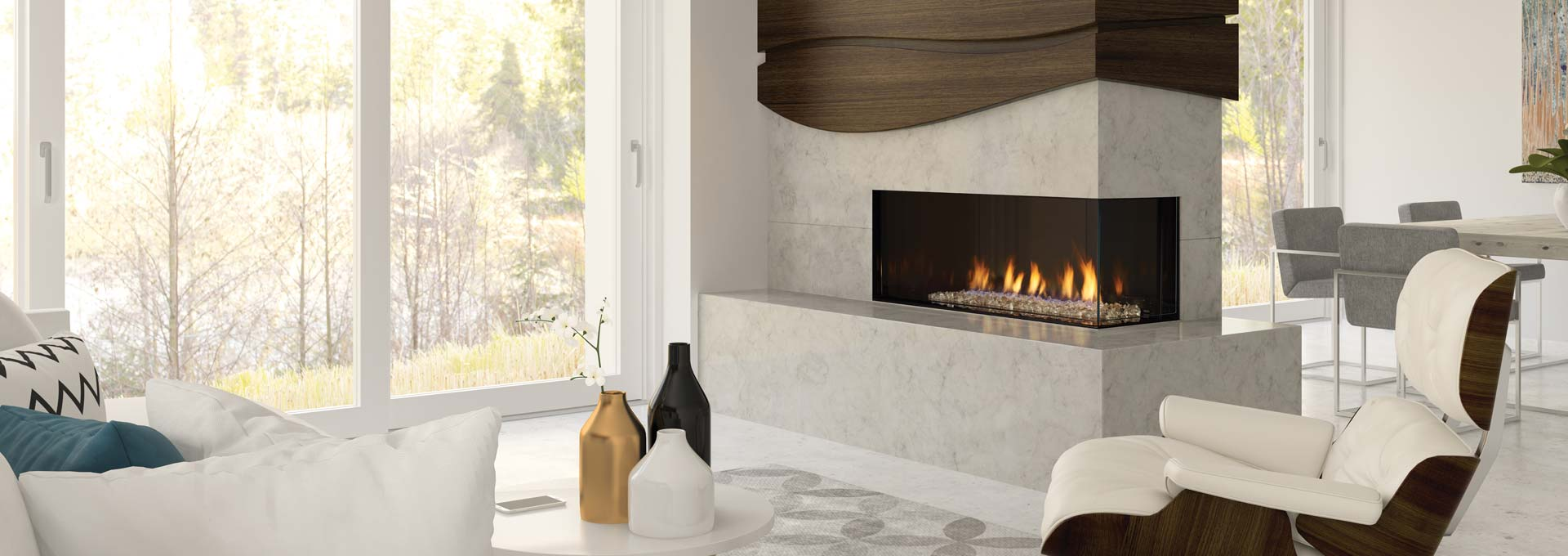 Fireplace Renovation Guide: What to Expect