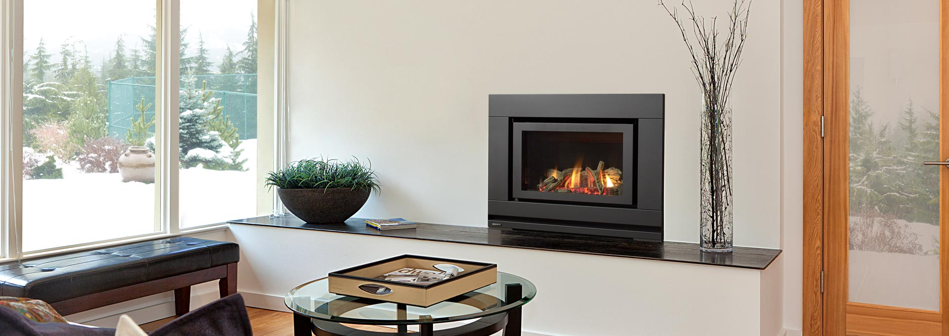 Regency Fireplace Products Australia | Gas & Wood Fireplaces