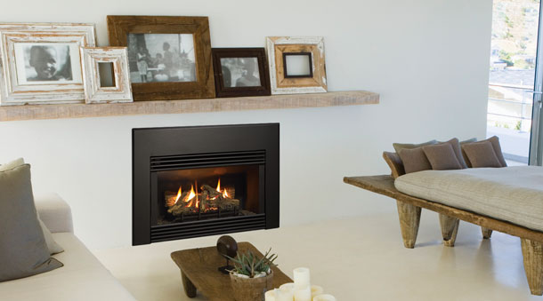 Cover baby fireplace hearth
