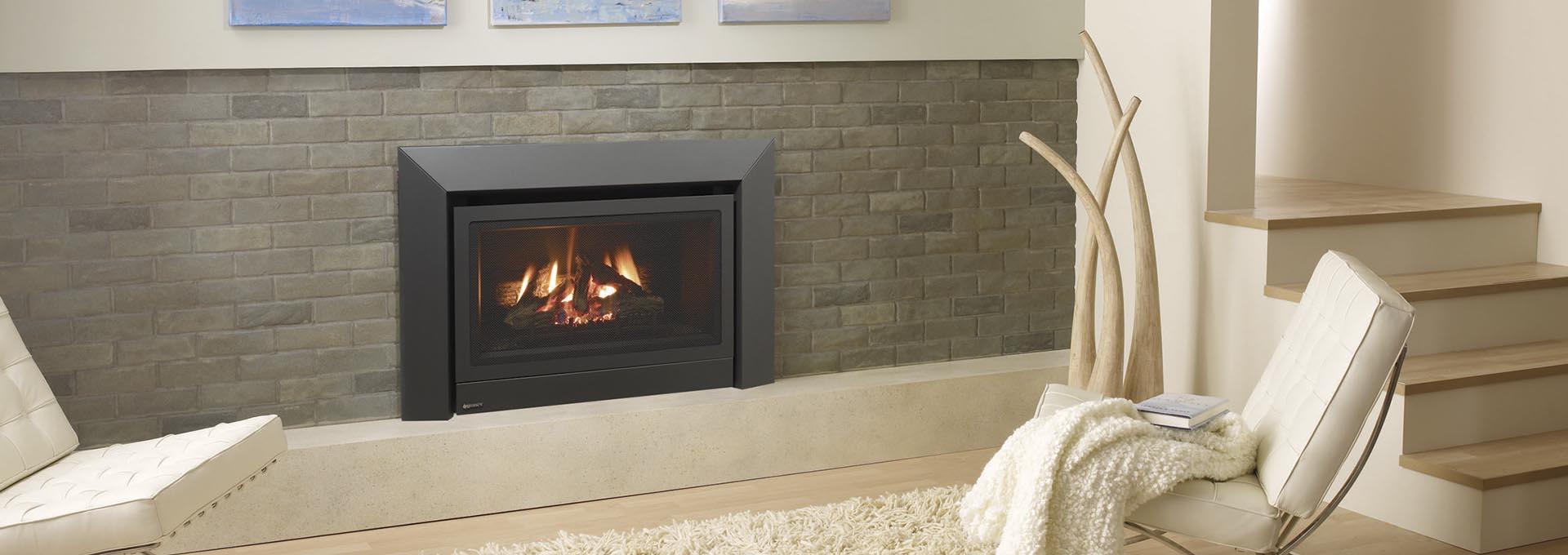 modern gas inbuilt ig34 regency fireplace products rh regency fire com au