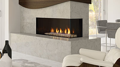 Regency Gas Fireplace