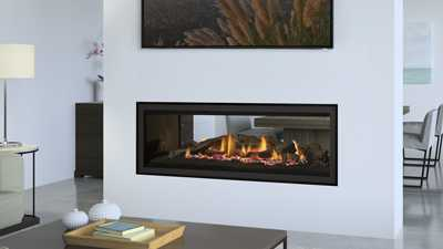Gas Log Fires Gas Fireplaces Regency Fireplace Products