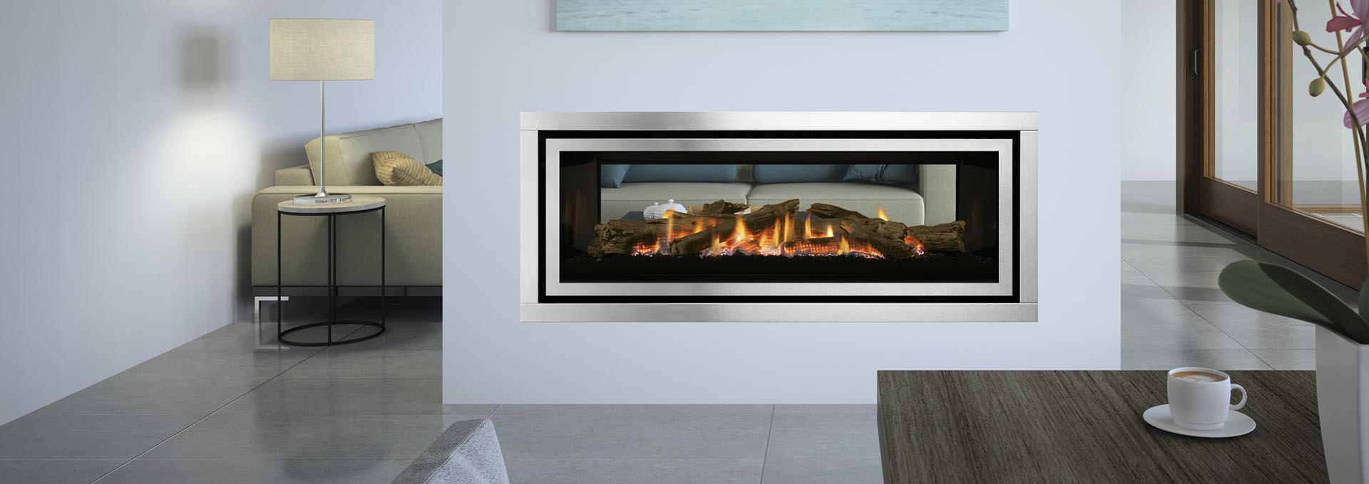 Wood Gas Fireplaces Inbuilts Freestanding Regency Products