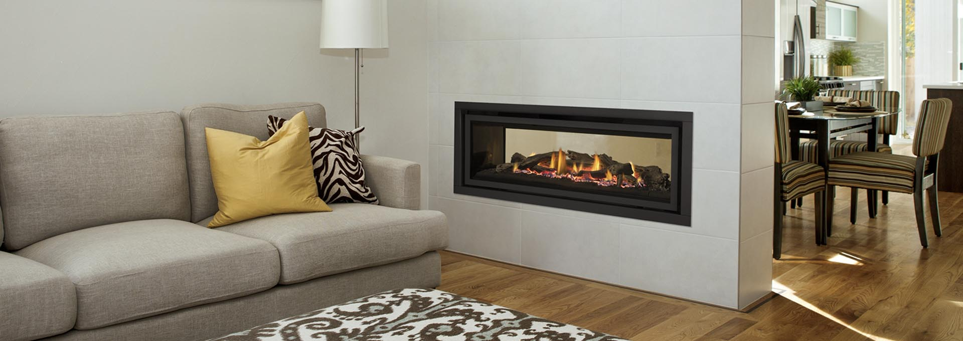 Top tips for servicing your fireplace this summer