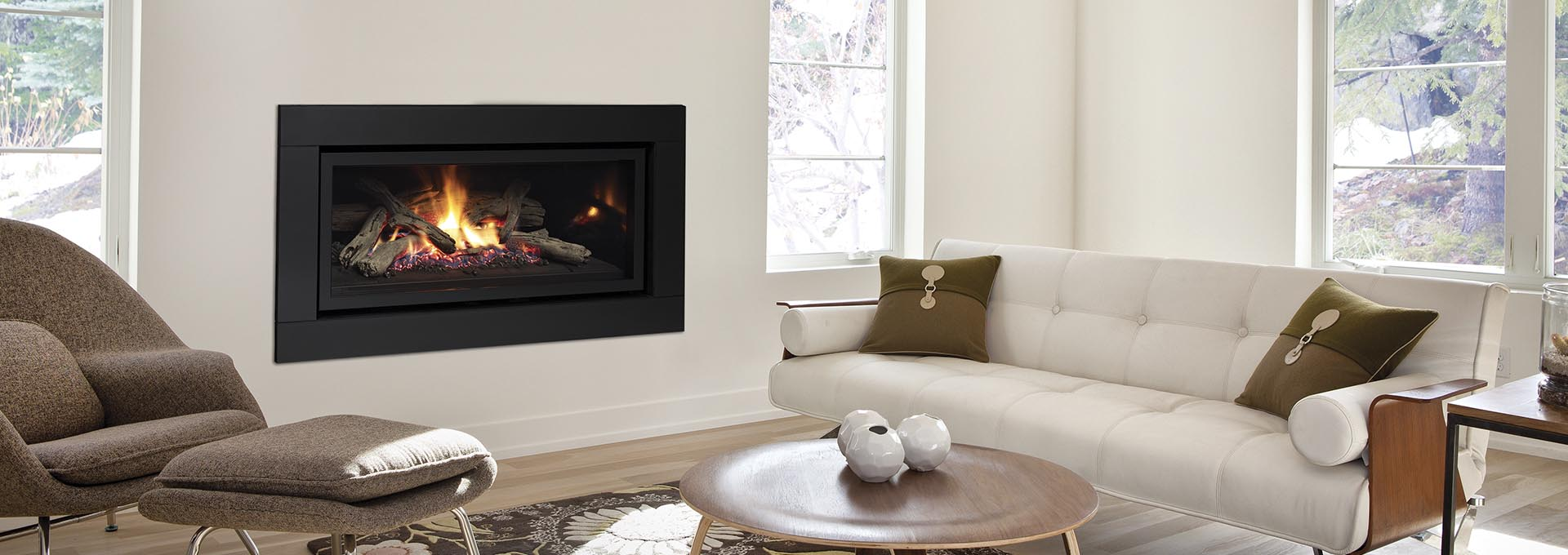 Picking The Perfect Fireplace For Your Home Regency Fireplace
