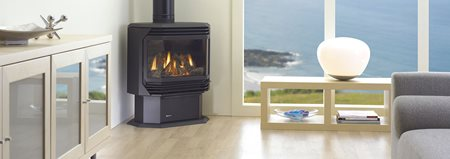 Fg38 Gas Freestanding Heater Regency Fireplace Products
