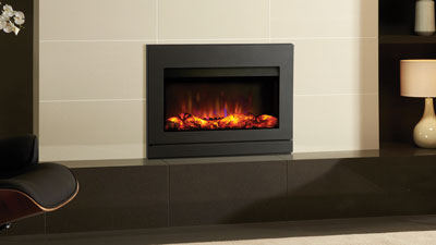 Gazco electric fireplace