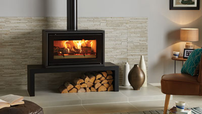 Wood Freestanding Heaters Regency Fireplace Products